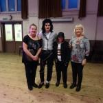 001 11th Dec 2014 Michael Jackson Workshop