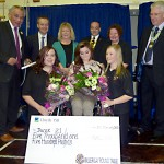 001 Billericay Round Table Cheque Presentation 17th Feb 2011_1