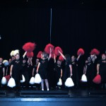 001 Dance Fusion Show 9th September 2012