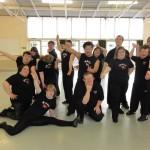 001 Essex Dance Theatre Competition Evoke Nightclub March 2013