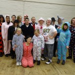 001 Fancy DressOnesie Fun Day Feb 2014