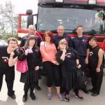 001 Helen Rollason Fete 23rd June 2012