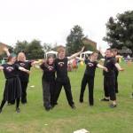 001 Larkrise Primary School Summer Fete 10th July