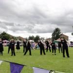 001 Larkrise School Fete 1st July 2012