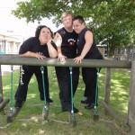 001 Oakview School, Loughton 30th June 2012