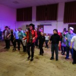 002 11th Dec 2014 Michael Jackson Workshop