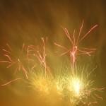 002 Billericay Round Table Fireworks 5th Nov 2011