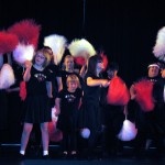 002 Dance Fusion Show 9th September 2012