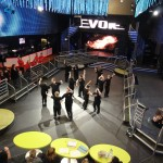 002 Essex Dance Theatre Competition Evoke Nightclub March 2013