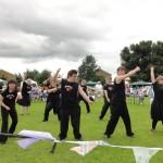 002 Larkrise School Fete 1st July 2012