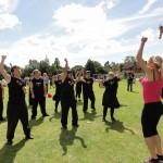 002 Oakview School, Loughton 30th June 2012
