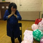 002 Sarah's mini baby shower 28th Jan 2016