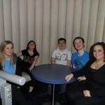 003 Essex Dance Theatre Competition Evoke Nightclub March 2013