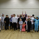 003 Fancy DressOnesie Fun Day Feb 2014