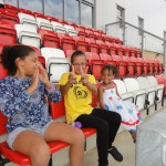 003 Harlow FC Aug 2013