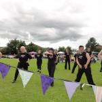 003 Larkrise School Fete 1st July 2012