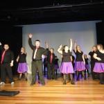 004 Chelmer Valley High School 27th March 2012