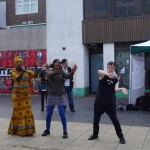 004 Harlow Black History Day  3rd Oct 2015