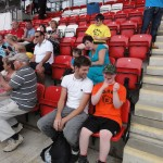 004 Harlow FC Aug 2013
