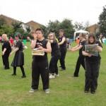 004 Larkrise Primary School Summer Fete 10th July