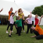 004 Walthamstock Festival 5th July 2014