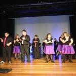005 Chelmer Valley High School 27th March 2012