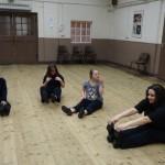 005 Dance 21 S with Hannah Jan 2014