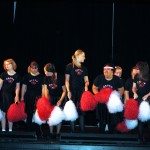 005 Dance Fusion Show 9th September 2012