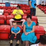 005 Harlow FC Aug 2013
