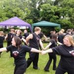 005 Helen Rollason Fete 23rd June 2012
