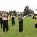 005 Larkrise Primary School Summer Fete 10th July