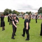 005 Larkrise School Fete 1st July 2012