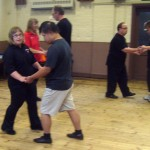 005 Salsa with Sarah 30th August 2012