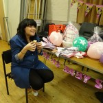 005 Sarah's mini baby shower 28th Jan 2016