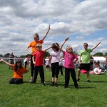 005 Upwards with Downs Fun day 27th July 2014