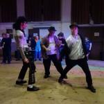 006 11th Dec 2014 Michael Jackson Workshop