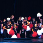006 Dance Fusion Show 9th September 2012