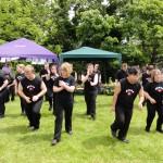 006 Helen Rollason Fete 23rd June 2012
