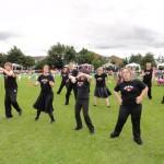 006 Larkrise School Fete 1st July 2012