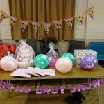 006 Sarah's mini baby shower 28th Jan 2016