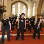 006 St John's Church Anniversary Fete, 14th July 2012