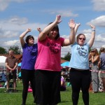 006 Upwards with Downs Fun day 27th July 2014