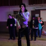 007 11th Dec 2014 Michael Jackson Workshop