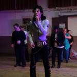 007 11th Dec 2014 Michael Jackson Workshop