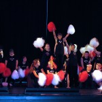 007 Dance Fusion Show 9th September 2012