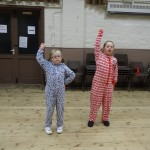 007 Fancy DressOnesie Fun Day Feb 2014