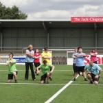 007 Harlow FC Aug 2013