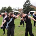 007 Larkrise Primary School Summer Fete 10th July