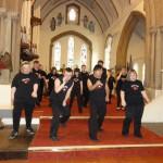 007 St John's Church Anniversary Fete, 14th July 2012