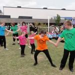 008 Columbus School Fete July 2013
